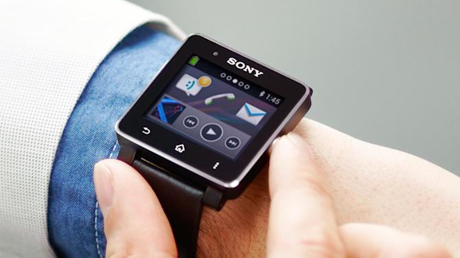 Wearable computers look set to take the market by storm