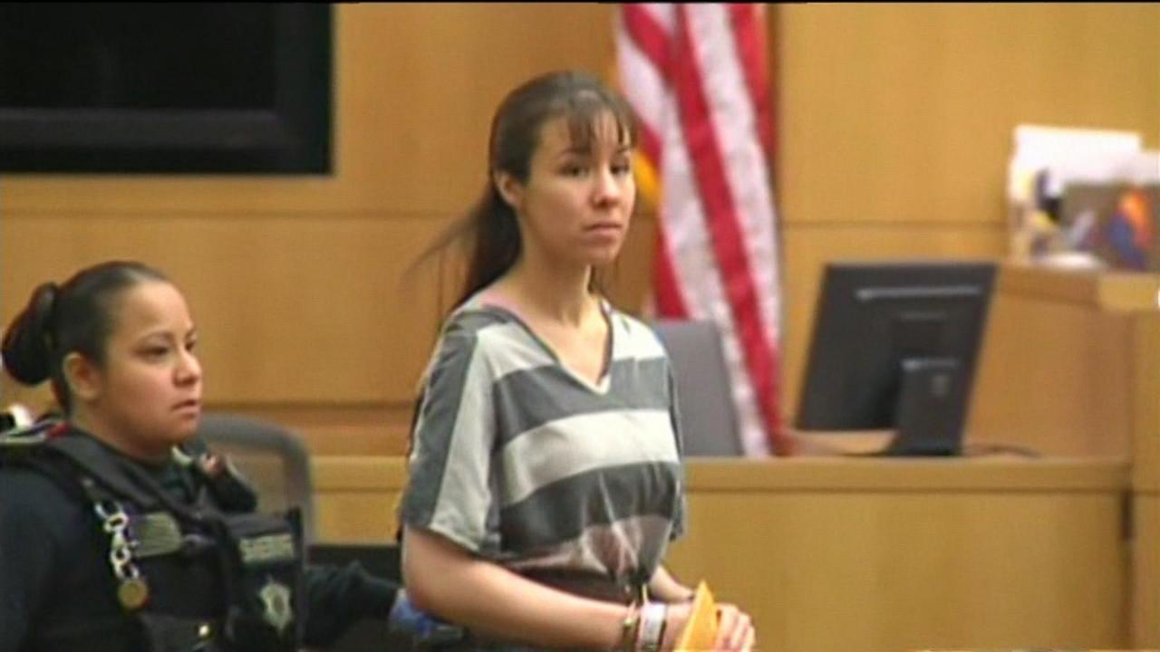 Jodi Arias Trial: Why Jury Couldn't Reach a Verdict