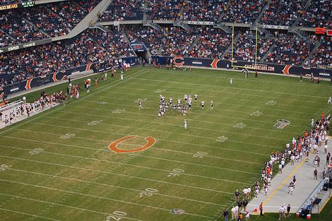 10 Unique NFL Stadiums
