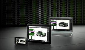 Top Enterprise Technology Companies Embrace NVIDIA GRID