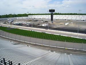 NASCAR Federated Auto Parts 400 Schedule for September 7, 2013