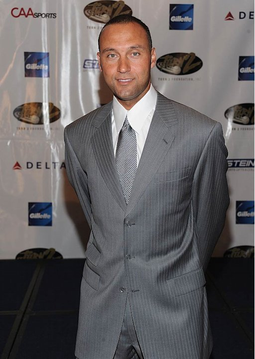 Derek Jeter Turn Foundation