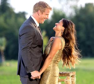 Tom Bergeron Jokes: Sean Lowe, Catherine Giudici to Wed in August on TV Special