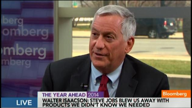 Steve Jobs Always Put Product First: Isaacson