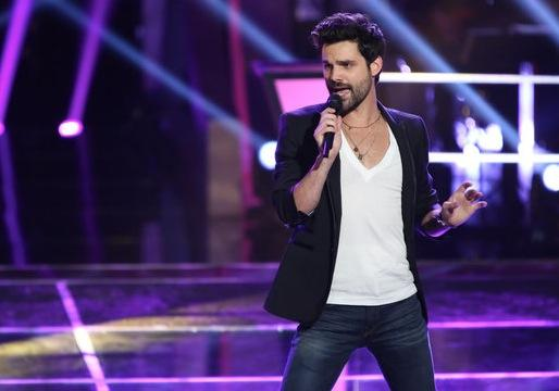 The Voice's Cody Belew Talks 'Jolene' Twist, Mad Max Jackets and How He's Like…Seinfeld?
