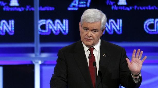 Gingrich Is Brave for Calling for the Humane Treatment of Humans