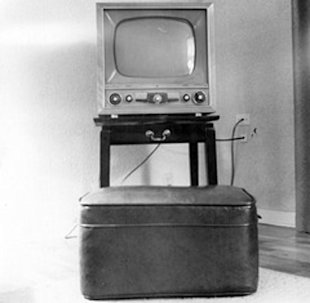 1950's TV