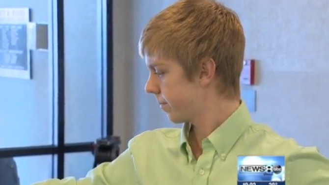 The 'Affluenza' Teen Might End Up in Jail After All