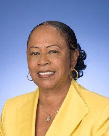 Director Gloria Gray First African-American Woman to Chair Metropolitan Water District Board Meeting