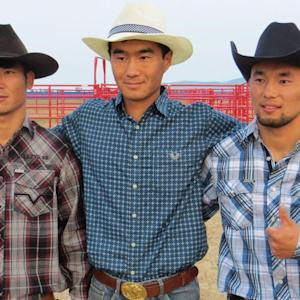 Professional Bull Riding Is Coming to China