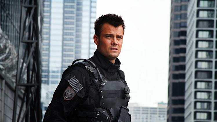 Transformers Dark of the Moon 2011 Paramount Pictures Josh Duhamel