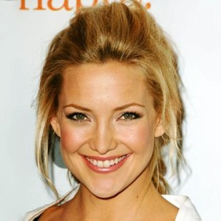 Kate Hudson's low-maintenance beauty is a perfect fit for Almay.