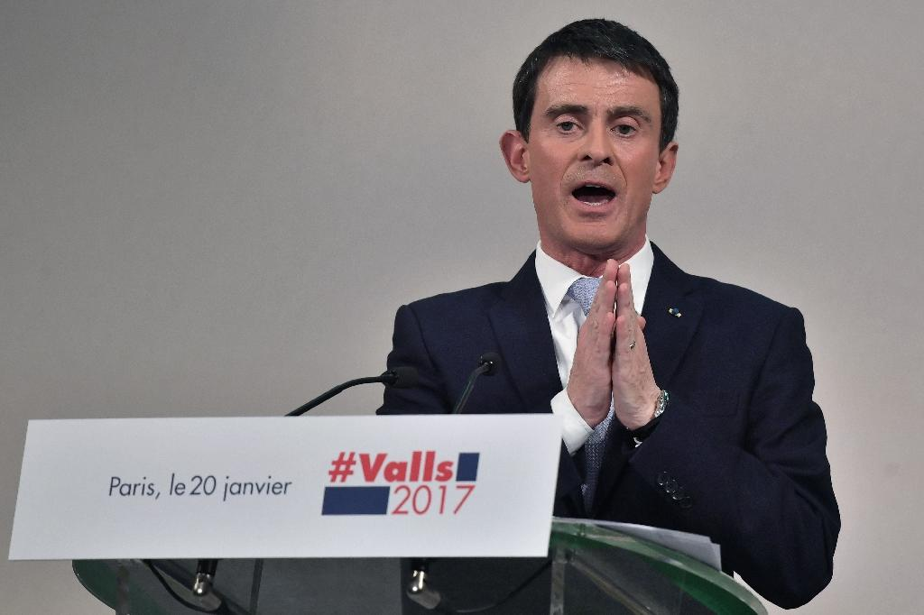 French Socialists seek relevance in Socialist primary
