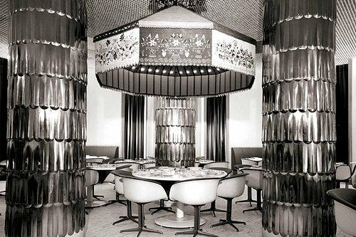 Curbed National: The Most Important Restaurant Decor of the Last 50 Years?
