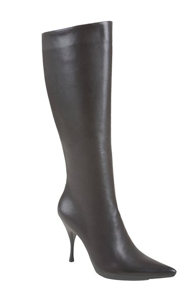 Italina classic stiletto pointy toe boot, $25.49 at Sears