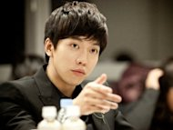 Lee Seung-gi&#39;s fans treats crew to bento lunch