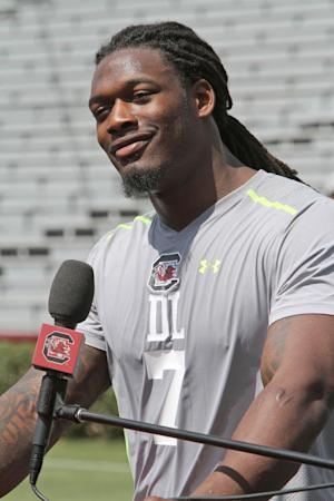 QBs, deep threats, and Jadeveon Clowney
