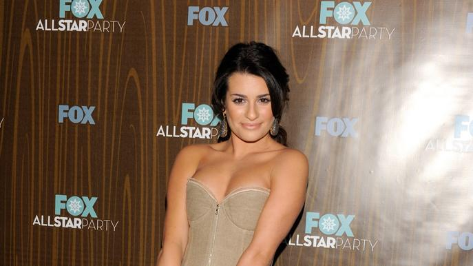 Fox All Star Party - Arrivals