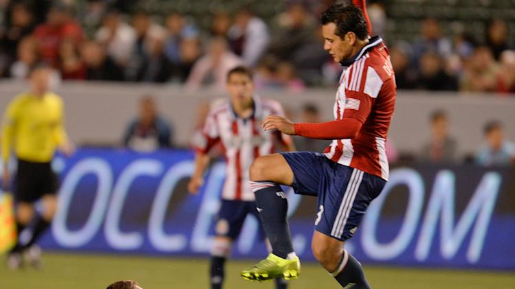 MLS: Colorado Rapids at Chivas USA