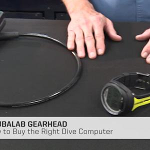 How to Buy the Right Dive Computer