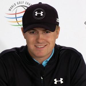 Jordan Spieth talks about his approach to match play