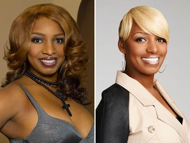 NeNe Leakes (&quot;The Real Houswives of Atlanta&quot; / &quot;The New Normal&quot;)