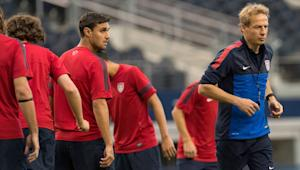 World Cup: Jurgen Klinsmann talks need for USMNT players to impress in short time before Brazil