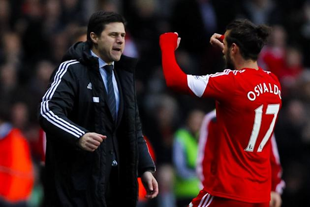 Pochettino refuses to follow chairman out Southampton door