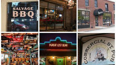 Where to Eat on Super Bowl Sunday in Maine