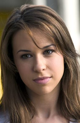 Lacey Chabert in Green Diamond's Dirty Deeds