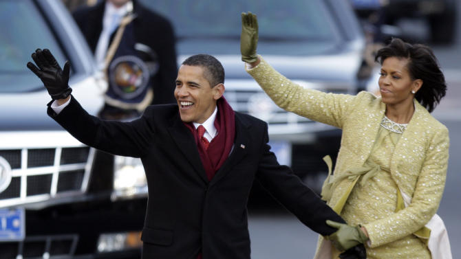 Corporate money to help pay for Obama inauguration