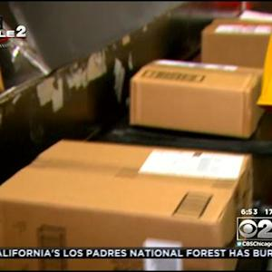 See How UPS Gets Your Holiday Packages Out On Time