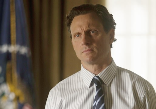 """Scandal's"" Tony Goldwyn"