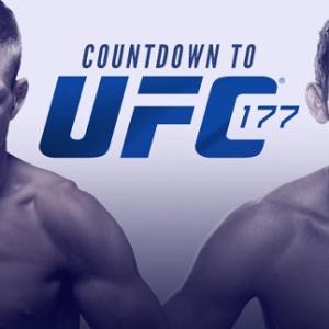 Countdown to UFC 177: Dillashaw vs Barao