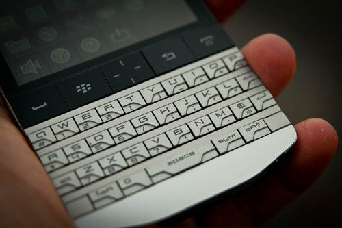 RIM&#39;s BlackBerry Porsche&nbsp;&hellip;