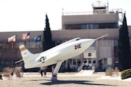 Proposed legislation would rename NASA's Dryden Flight Research Center, seen here, after the late astronaut Neil Armstrong.
