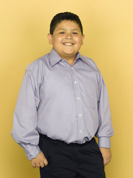 Rico Rodriguez stars as Manny in &quot;Modern Family .&quot; 