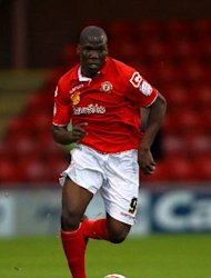 Mathias Pogba has given Crewe a boost