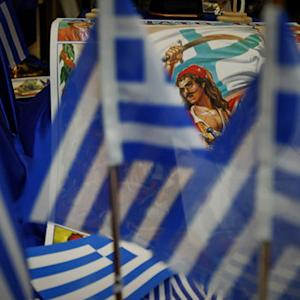 Greece Has to Agree to Something in June: Rodriguez
