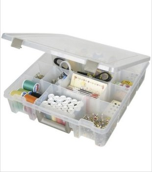 5. ArtBin Storage Box