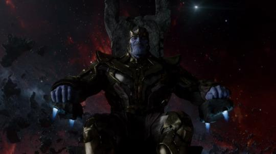 Josh Brolin Ready To Bring The Wrath of Thanos in Avengers: Infinity War