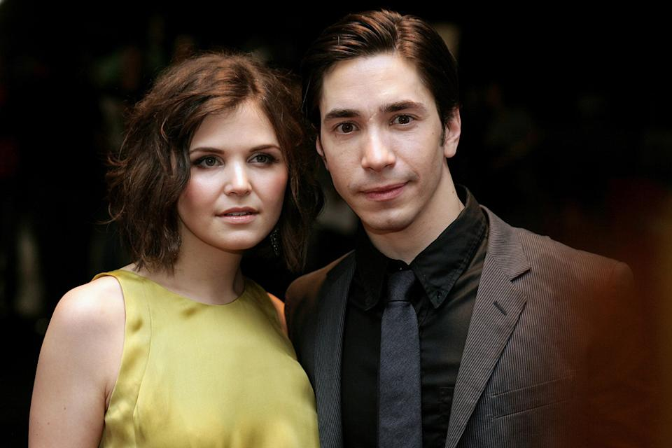 Justin Long 2009 Ginnfer Goodwin