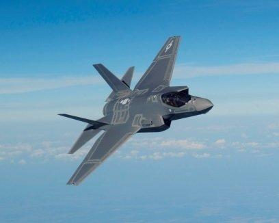 Saft Awarded $6.5 Million Contract to Pioneer High Power Li-ion Aviation Battery Capabilities for F-35