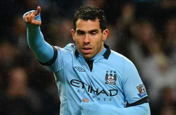Tevez rules out summer return to Boca Juniors