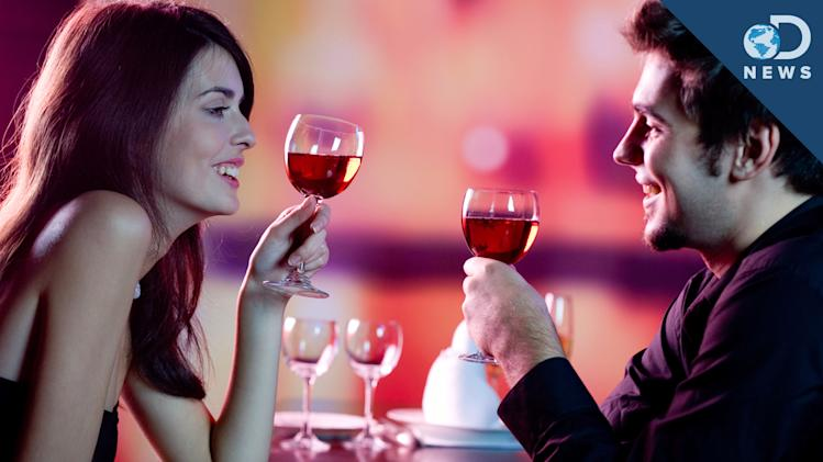 Couples Who Drink Together, Stay Together - DNews-AR