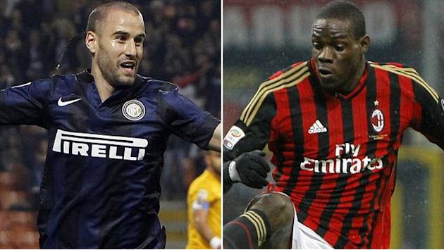 Serie A - European Match of the Weekend: Inter Milan v AC Milan