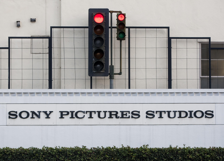Sony saga blends foreign intrigue, star wattage