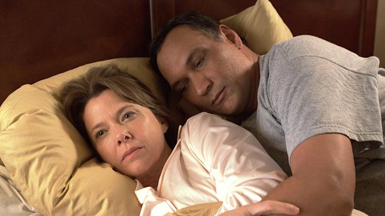 Mother and Child Sony Picture Classics 2010 Annette Bening Jimmy Smits