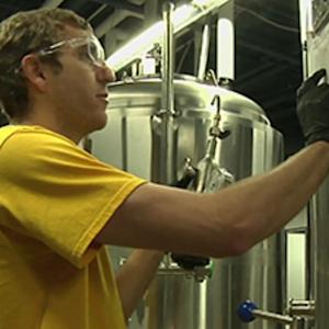College Kegger: University Gets in on Craft Brew