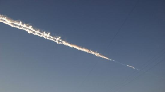 Russian Fireball Won't Be Last Surprise Asteroid Attack
